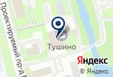 «ФинКонТех, торговая компания» на Яндекс карте Москвы