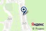«Сеть хостелов Вежливый Лось, ООО» на Яндекс карте