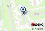 «ИП Косыгин С.В.» на Yandex карте