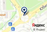 «Гарант-Центр - Другое месторасположение» на Яндекс карте Москвы