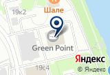 «Кантри Парк, торгово-офисный центр - Химки» на Яндекс карте Москвы
