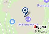 «НАСТИКА» на Яндекс карте