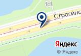 «ВИНДСЕРФ, ООО» на Яндекс карте Москвы