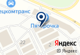 ««Вектор», ООО» на карте