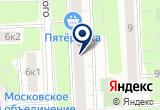 «СОЮЗАГРОКОМПЛЕКТ» на Яндекс карте