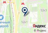 «БАЛТИКА» на Яндекс карте