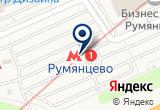 «Технокауф, торговая компания» на Яндекс карте Москвы