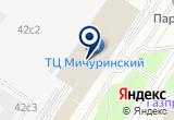 «Тсг Трейдинг, СТО» на Яндекс карте Москвы