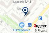 «ООО ФАРМЕД, ООО» на Яндекс карте