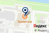 ««Усадьба Банная»» на Яндекс карте