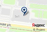 «Сиа Спорт» на Yandex карте