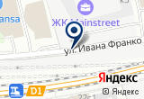 «Феерия-про, ООО» на Яндекс карте Москвы