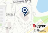 «Академия развития талантов, творческий центр» на Яндекс карте Москвы