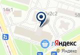 «Авиценна» на Яндекс карте