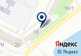 «Чеховское Объединение Садоводов г. Чехов» на Yandex карте