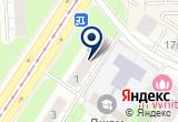«Брикс, ремонтная мастерская» на Яндекс карте Москвы