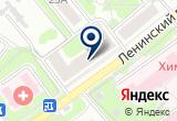 «МЕРКУРИЙ» на Яндекс карте