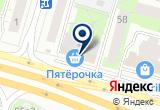 «Мир ортопедии, ООО» на Яндекс карте