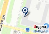 «Металлообработка» на Яндекс карте