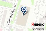 «ПАТРИОТ» на Яндекс карте