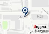 «Ф.С.Г. ЦентрСтрой, ОАО, компания» на Яндекс карте