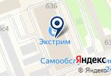«Магазин мороженого и молочных коктейлей» на Яндекс карте Москвы