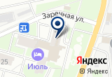 «ОПС-01» на Яндекс карте