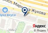 «Всероссийское добровольное пожарное общество центр. совет, ОО» на Яндекс карте Москвы