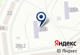 «Детский сад №1050» на Яндекс карте Москвы