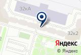 «Экспресспродсервис, ООО» на Яндекс карте Москвы