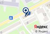 «Гранд, гостиничный комплекс - Химки» на Яндекс карте Москвы