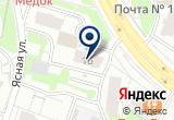 «pro-credity, ООО» на Яндекс карте
