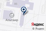 «Тоннель, ООО» на Яндекс карте Москвы