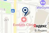 «Ди джи групп сервисный центр» на Яндекс карте Москвы