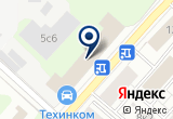 «Сниип-аверс, ЗАО» на Яндекс карте Москвы