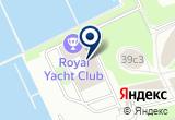 «Arcon Yachts, ООО» на Яндекс карте