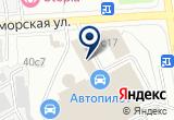 «LoviSlova, интернет-магазин» на Яндекс карте Москвы