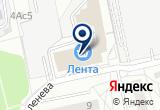 """«""""Автобау""""» на Яндекс карте"""