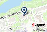 «АН Римарком» на Yandex карте