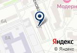 «ПРОМЕТЕЙ ИТЦ АО» на Яндекс карте