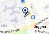 «Южный, торговый центр, г. Лобня - Лобня» на Яндекс карте Москвы
