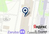 «Экотехсоюз, ООО, торговая компания» на Яндекс карте Москвы