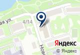 «Поисково-спасательный отряд №5» на Яндекс карте