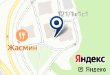 «ЭВОЛЮЦИЯ, ООО, электротехническая компания» на Яндекс карте
