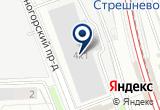 «ООО» на Яндекс карте