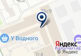 «Сивма сервис-центр, ООО» на Яндекс карте Москвы