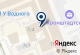 «Межкомнатные двери нестандартных размеро, ООО» на Яндекс карте