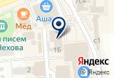 «Компания Олимп» на Yandex карте