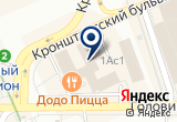 «ЦЕНТРАЛЬНЫЙ ДОМ ОХОТНИКА И РЫБОЛОВА» на Яндекс карте