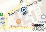 ««Бэст-Патронаж», ООО» на Яндекс карте
